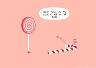 Artist Illustrates Objects As They Are Living Things and It Is Hilarious!
