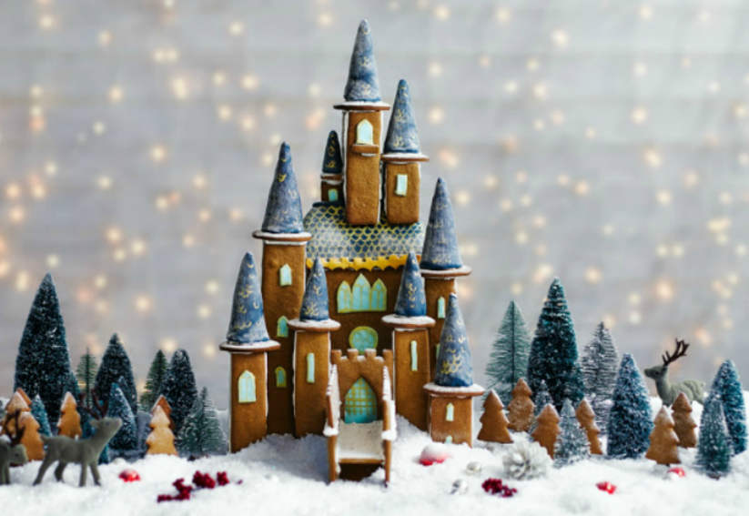 21 Gingerbread House Ideas To Make This Christmas