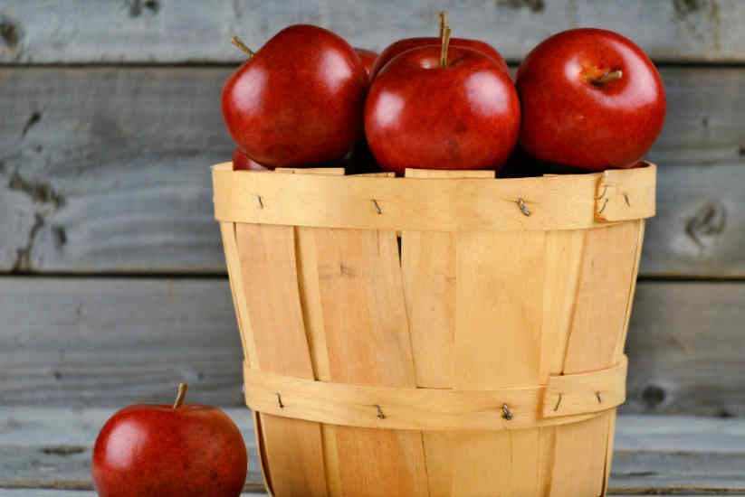 10 Perfect Autumn Foods That Can Help You Lose Weight