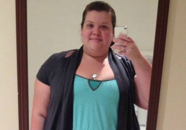 Woman Reveals How She Lost Over 200 Pounds And Gained a Whole Lot Of Confidence