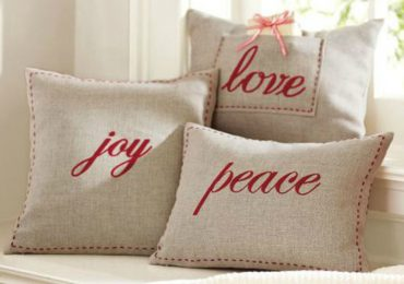 10 Easy Christmas Home Décor Ideas.