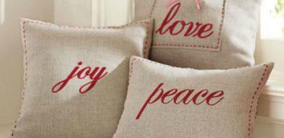 10 Easy Christmas Home Décor Ideas.