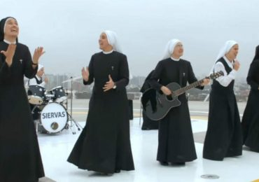 A Real Sister Act! Meet The Nuns Who Formed A Successful Rock Band And Are Captivating The World
