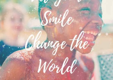 Changing the world, one smile at a time.