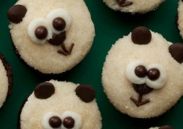 These Adorable Panda Cupcakes Are The Cutest Thing You Can Make Today