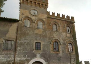How To Get A Castle In Italy For Free