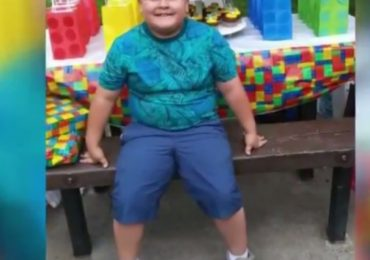 Boy Gets Stood Up At His Birthday Party And Community Comes To The Rescue