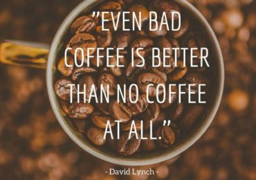 10 Funny Quotes About Coffee To Get You Through The Day