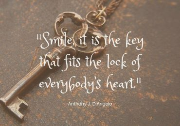 Your Smile Is The Best Fashion Accessory!