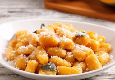 This Pumpkin Gnocchi Is The Perfect Comfort Food You Need Tonight