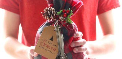 27 Christmas DIY Gifts That Won't Break The Bank
